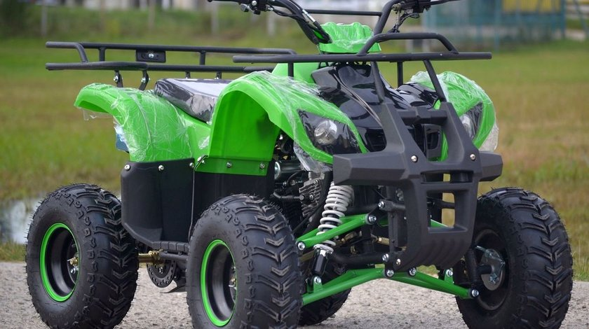Model Nou: ATV Hummer M7 125 CC Jobber The-World