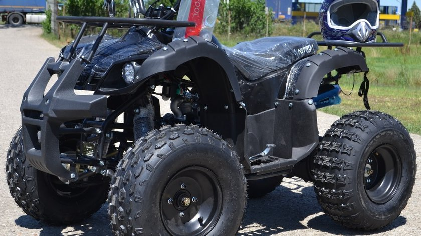 Model Nou: ATV Hummer M7 125 CC Jobber World