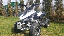 Model Nou: ATV Hummer Raptor 125cc, Motor Yamaha 4 timpi,fara permis.