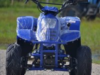 Model Nou: ATV Panzer 125 CC Strong->Monster