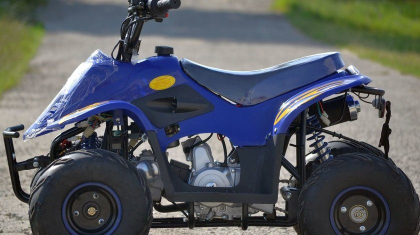 Model Nou: ATV Panzer 125 CC Yamaha-KingRoad