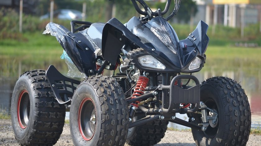 Model Nou: ATV Raptor P7 125 CC Jobber The-World