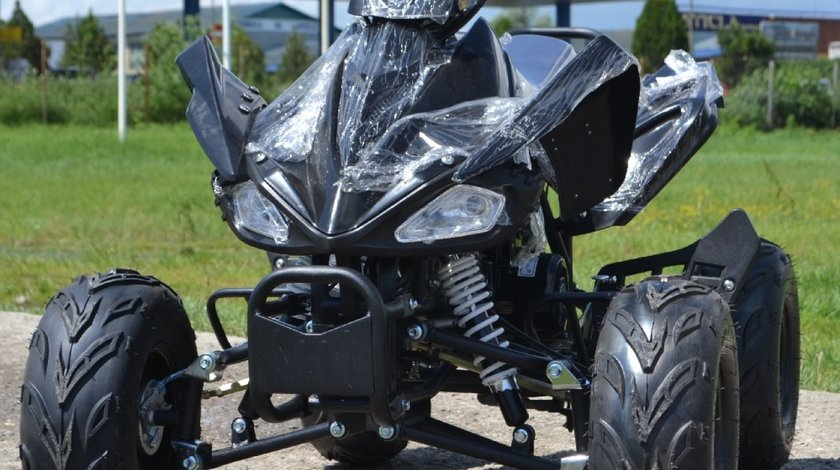 Model Nou: ATV Raptor P7 125 CC   Out-Lander Moto-KXD