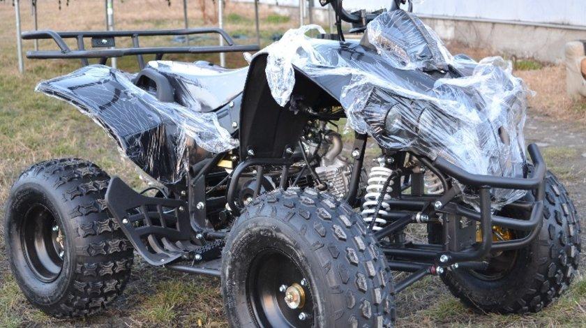 Model Nou:ATV  Renegade 125 CC  Aeon-Sky-Yamaha
