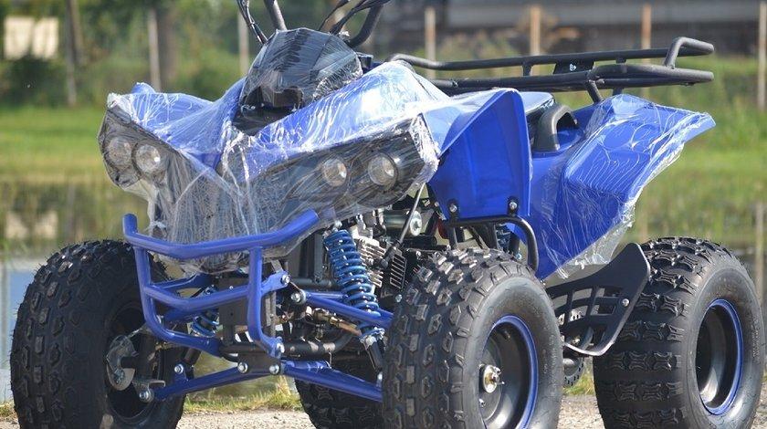 Model Nou:ATV  Renegade 125 CC  ASPYRE-STRIKE