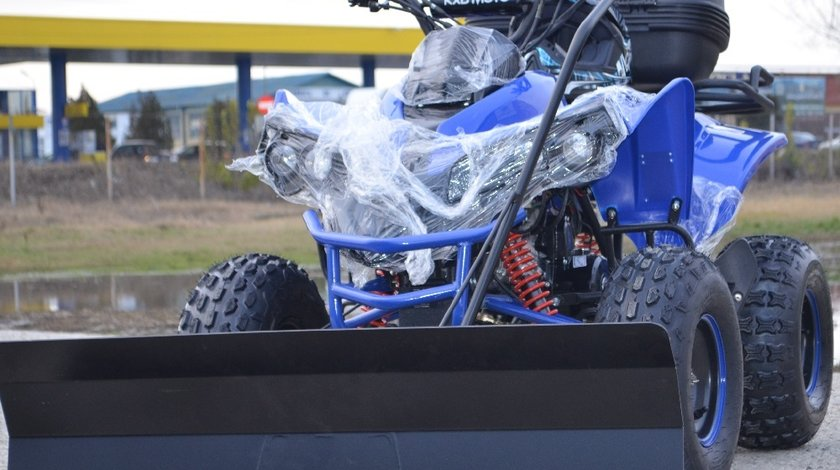 Model Nou:ATV  Renegade 125 CC  Import Germania