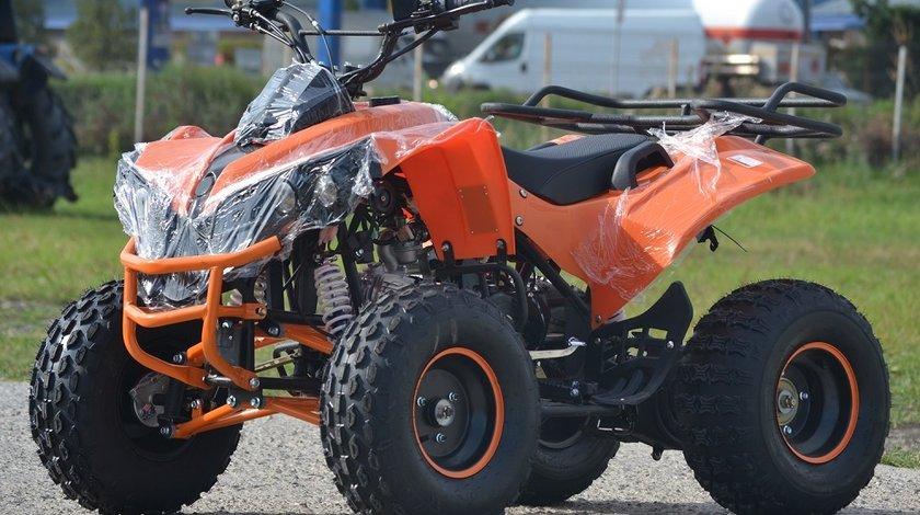 Model Nou:ATV  Renegade 125 CC Master-King