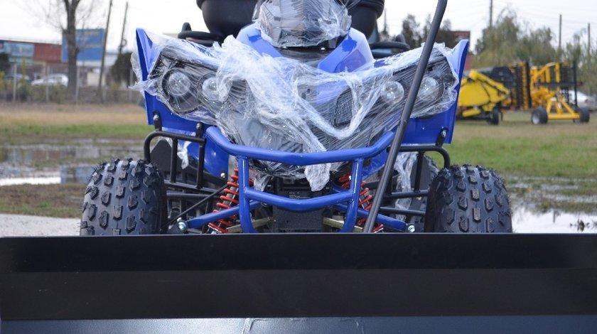 Model Nou:ATV  Renegade 125 CC  MaxForce