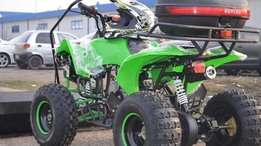 Model Nou:ATV  Renegade 125 CC  Oferta de vara
