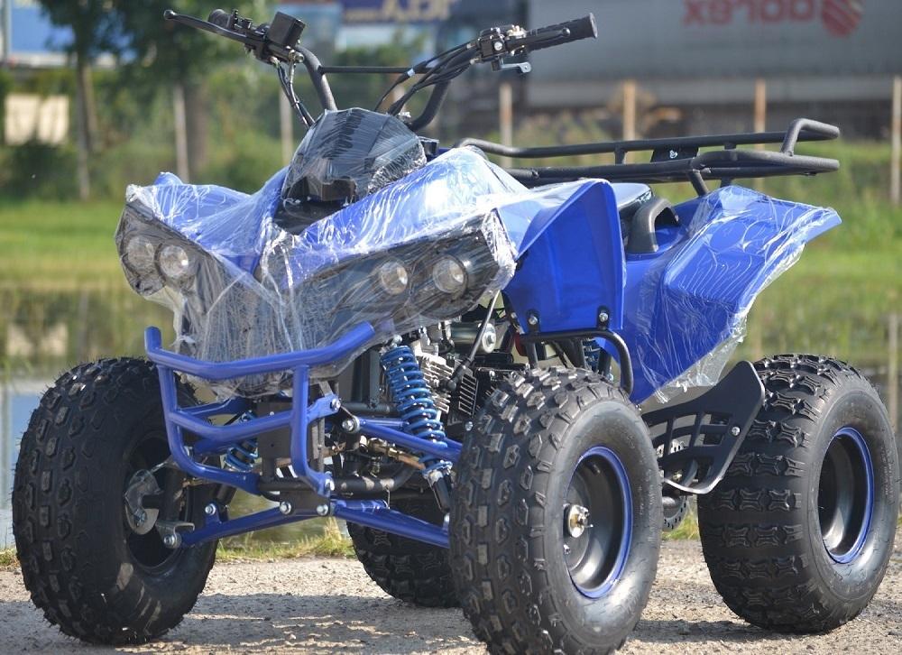 Model Nou:ATV  Renegade 125 CC  Out-Lander Moto-KXD