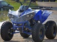 Model Nou:ATV  Renegade 125 CC  WORLD-CHAMPION