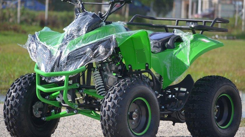 Model Nou:ATV  Renegade 125 CC  X-streme