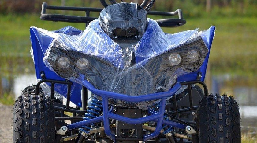 Model Nou:ATV  Renegade 125 CC