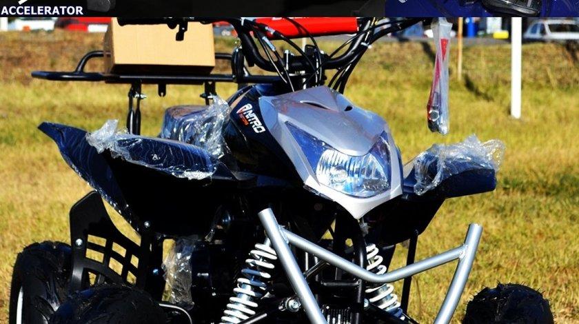 Model Nou: ATV Sport Quad 125CC  ASPYRE-STRIKE