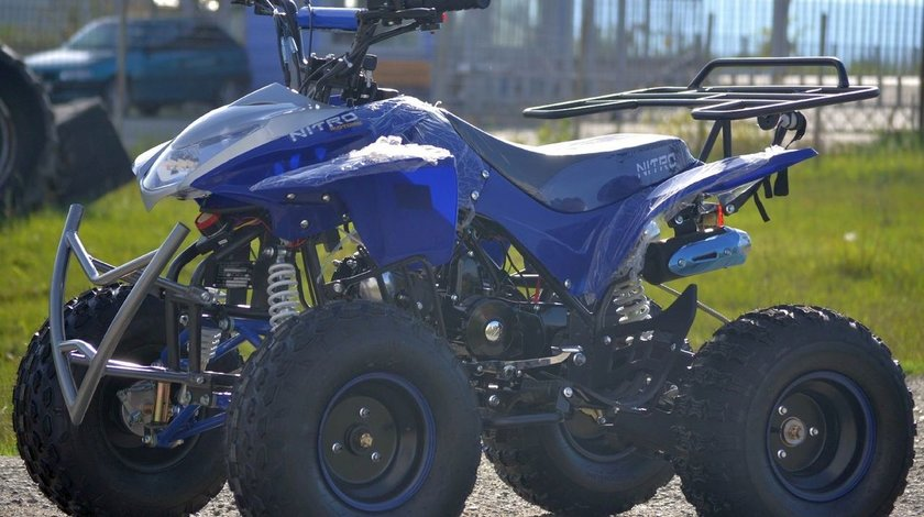 Model Nou: ATV Sport Quad 125CC