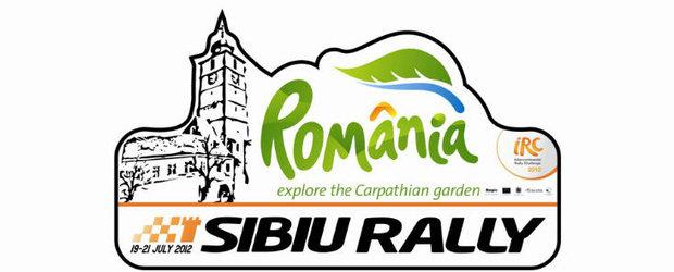 Modificari in trafic cauzate de Raliul Sibiului. Vezi care sunt restrictionarile