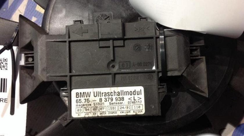 Modul 65758379938 Senzor Alarma BMW 3 Cupe E46 1999