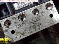 Modul ABS ASR AUDI A6 4F quattro 2004 2005 2006 2007