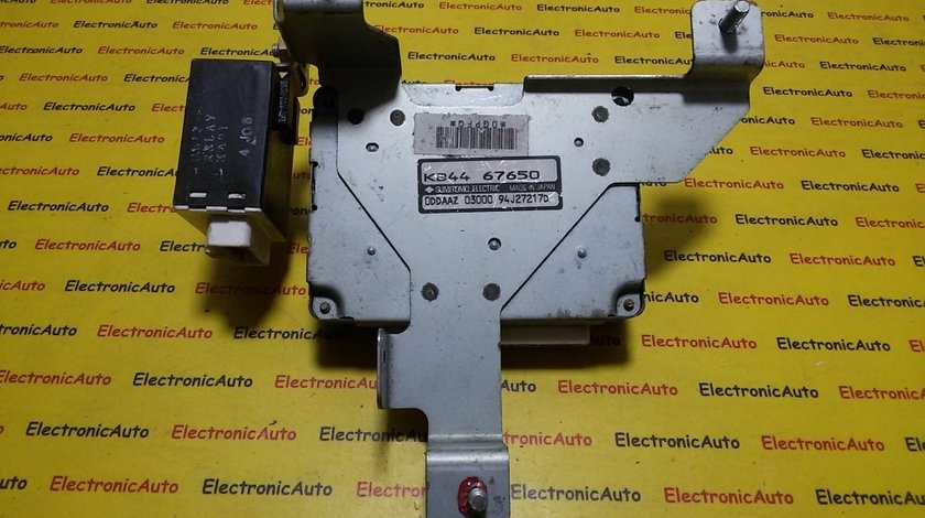 Modul ABS Ford Probe KB4467650, KB44 67650