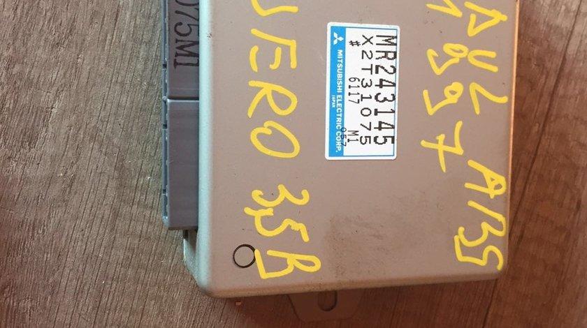 modul abs mitsubishi pajero 3.5 benzina 1997