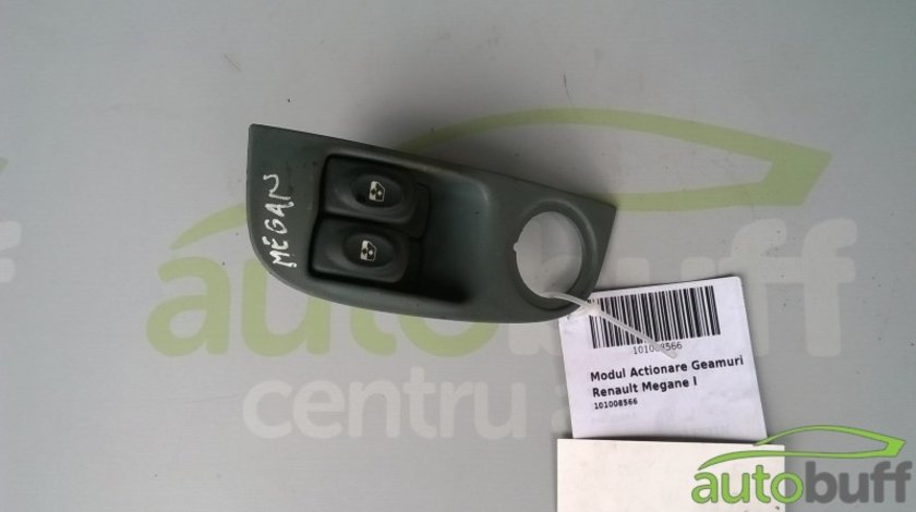 Modul Actionare Geamuri Renault Megane I (1995–2003) 1009030011