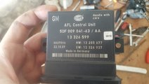 Modul AFL Control Unit Opel Insignia Astra J 5DF 0...