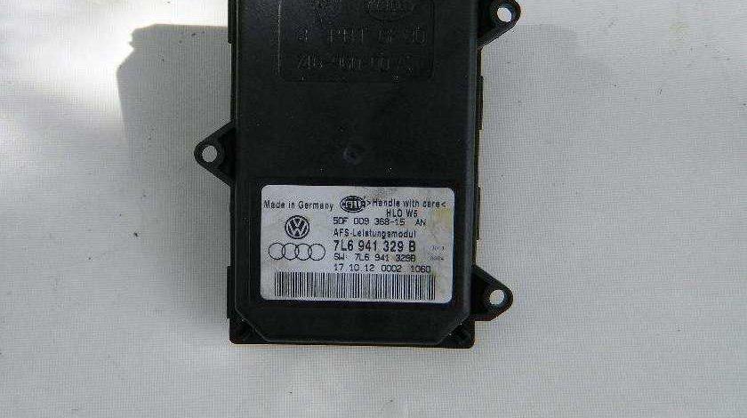 Modul AFS adaptiv VW,SKODA,AUDI,SEAT cod 7L6941329B