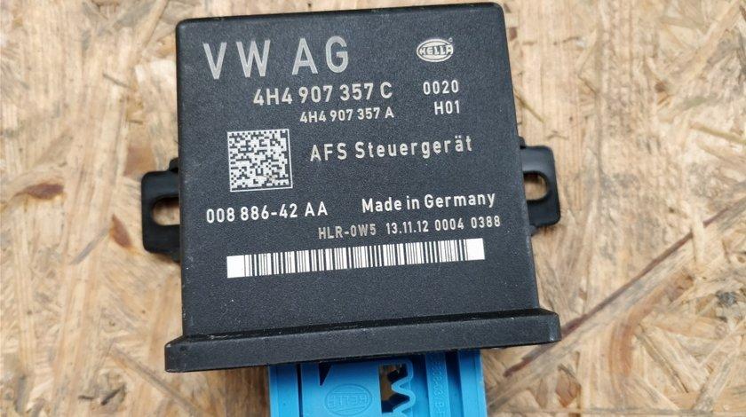 Modul AFS Audi A6 // A7 // A8