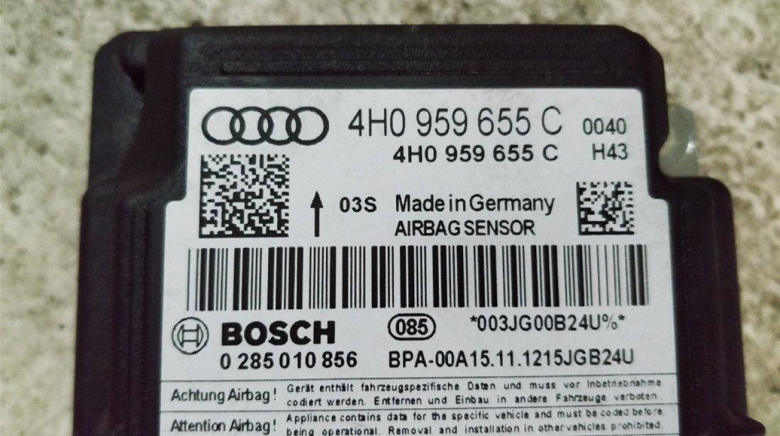 Modul airbag Audi A6 4G // A7 // A8 4H 4H0959655C