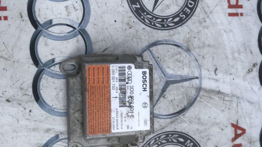 Modul airbag VW TOUAREG 3D0 909 601