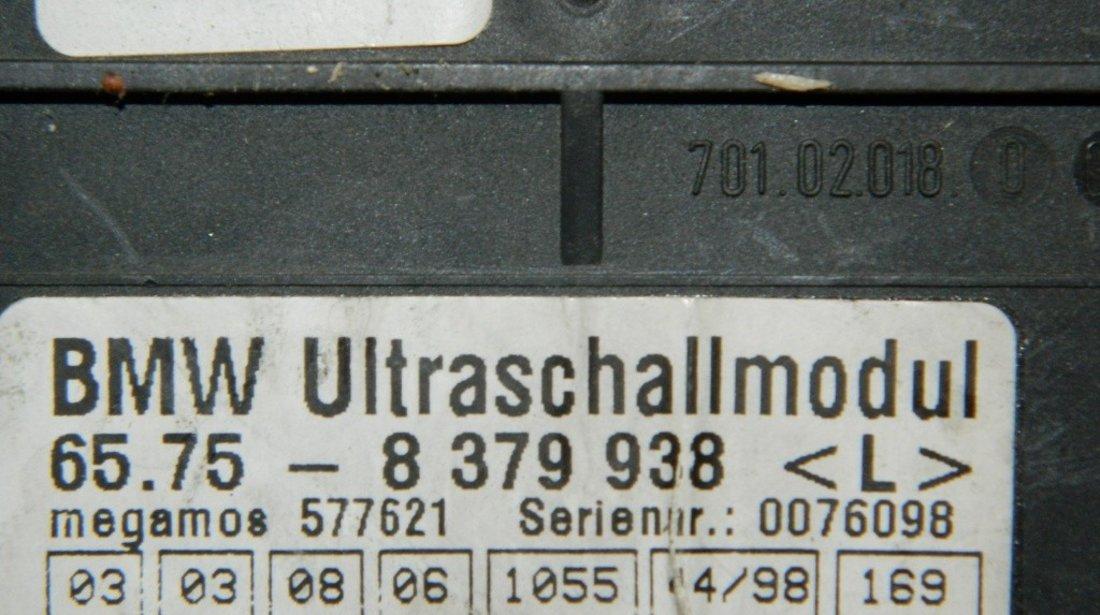 Modul alarma BMW Seria 5 E39 cod: 6575-8379938 model 2000