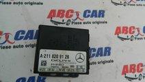Modul alarma Mercedes S-Class W220 cod: A211820912...