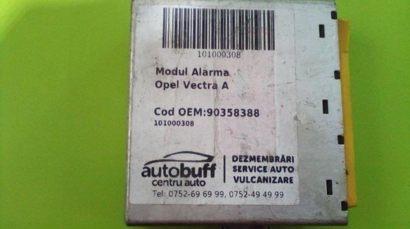 Modul Alarma Opel Vectra A (1988-1995) 1.6 16v 0623183 90358388