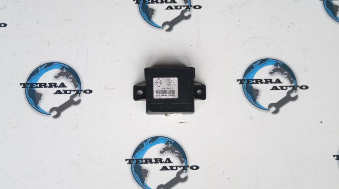 Modul alarma Renault Laguna 3 2.0 DCI 110 KW 150 CP cod motor M9R