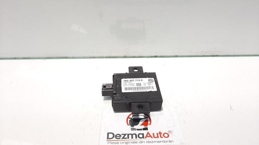 Modul alarma, Seat Leon (1P1) [Fabr 2005-2011] 1K0907719C