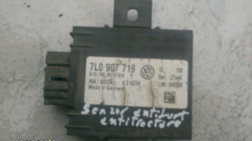 Modul alarma VW Touareg; 7LO 907 719