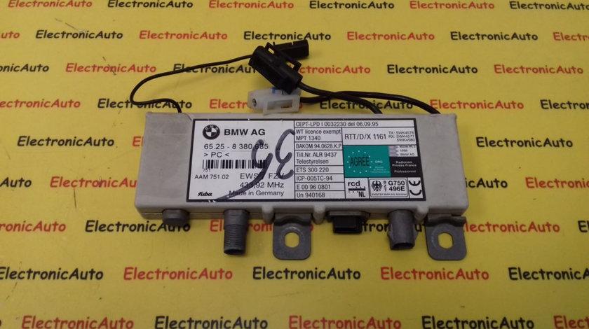Modul Amplificator Antena BMW E39, 65258380685