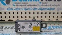Modul antena AM Vw Touareg 7LA, 7L6, 7L7, 7L603557...