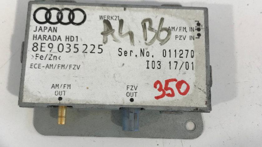 Modul antena Audi a4 b6, A4.B7 Cod: 8e9035225