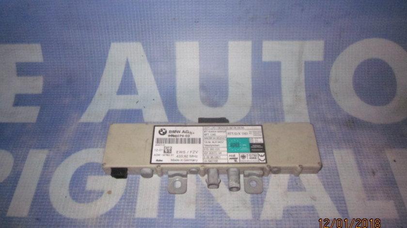 Modul antena BMW E46; 6906074