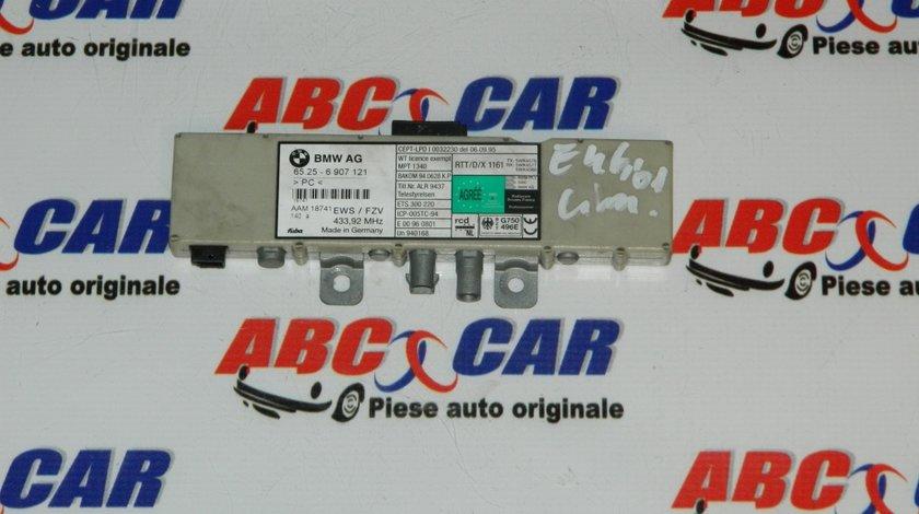 Modul antena BMW Seria 3 E46 cod: 6525 6907121 model 2003