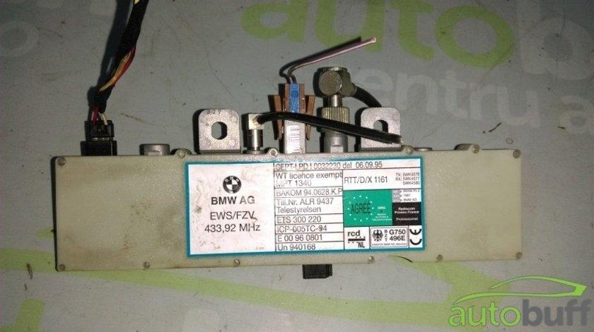 Modul Antena BMW Seria 5 E39 2.5TDS 65268368878 65.26-8 368 878
