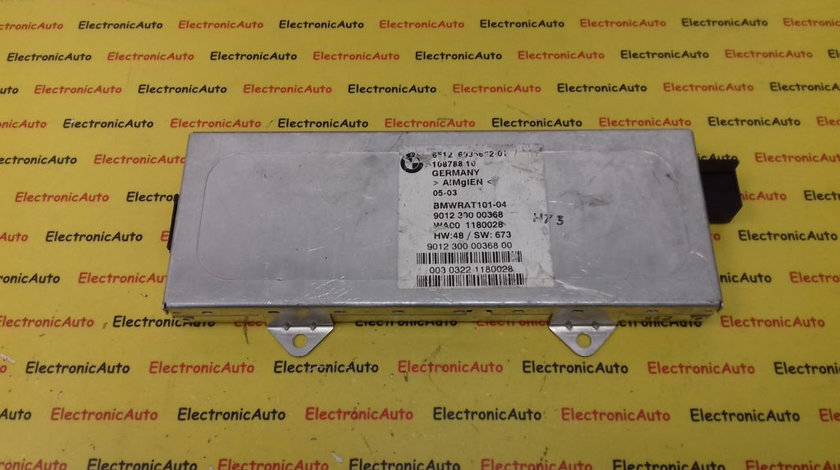 Modul Antena BMW Seria 7, 65126935662