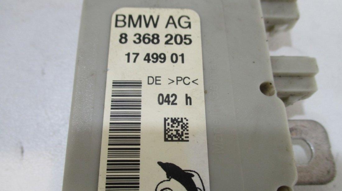Modul antena BMW Seria 7 E65 / E66 an 2002-2008 cod 8368205