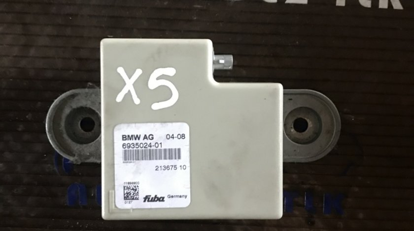 Modul antena BMW X5 E70 6935024 01
