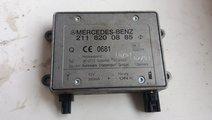 Modul antena mercedes e-class w211 3.2d 2118200885