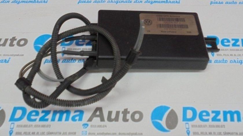 Modul antena navigatie 7L6035507J, Volkswagen Touareg (7LA, 7L6) (id:208618)