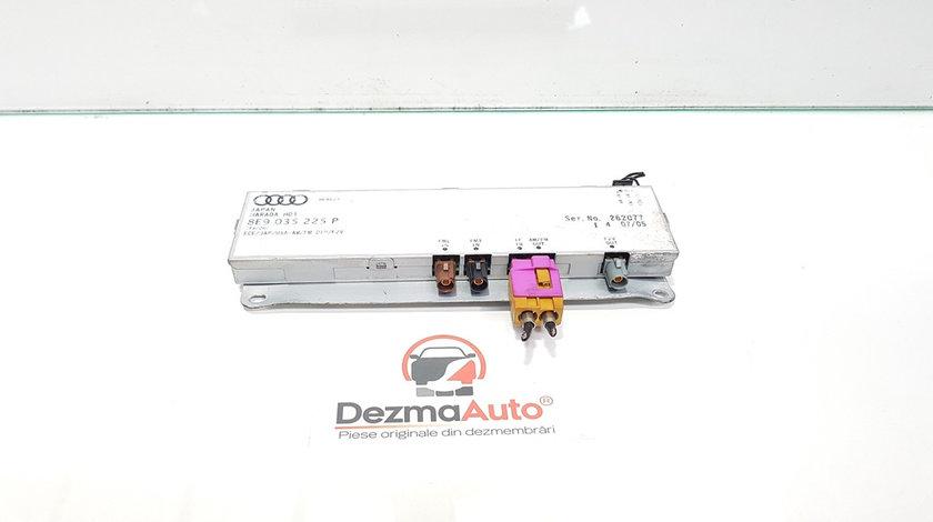 Modul antena radio, Audi A4 Avant (8ED, B7) [Fabr 2004-2008] 8E9035225P (id:410330)