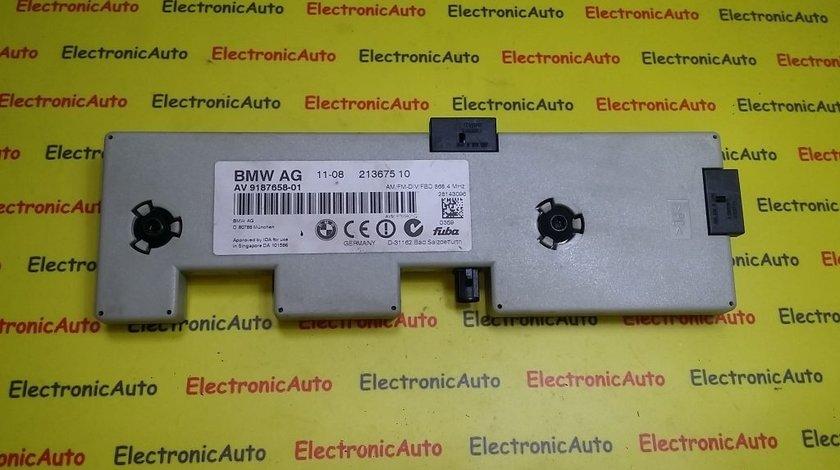 Modul antena radio BMW Seria3 AV 9187658-01