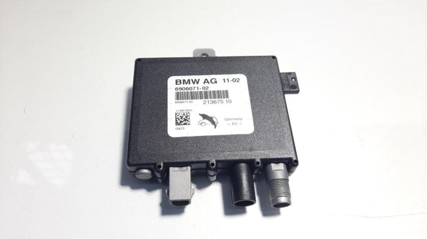 Modul antena radio, cod 6906071-02, Bmw 3 Touring (E46) 2.0 D,id:200531